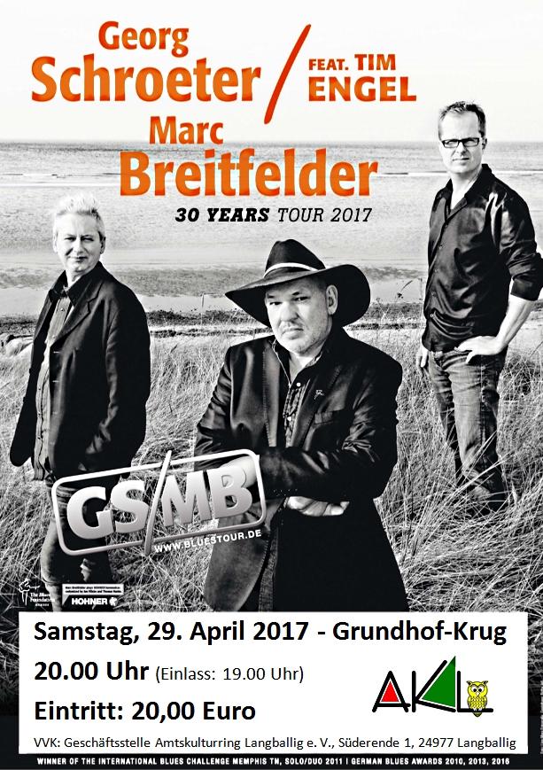 Schroeter und Breitfelder