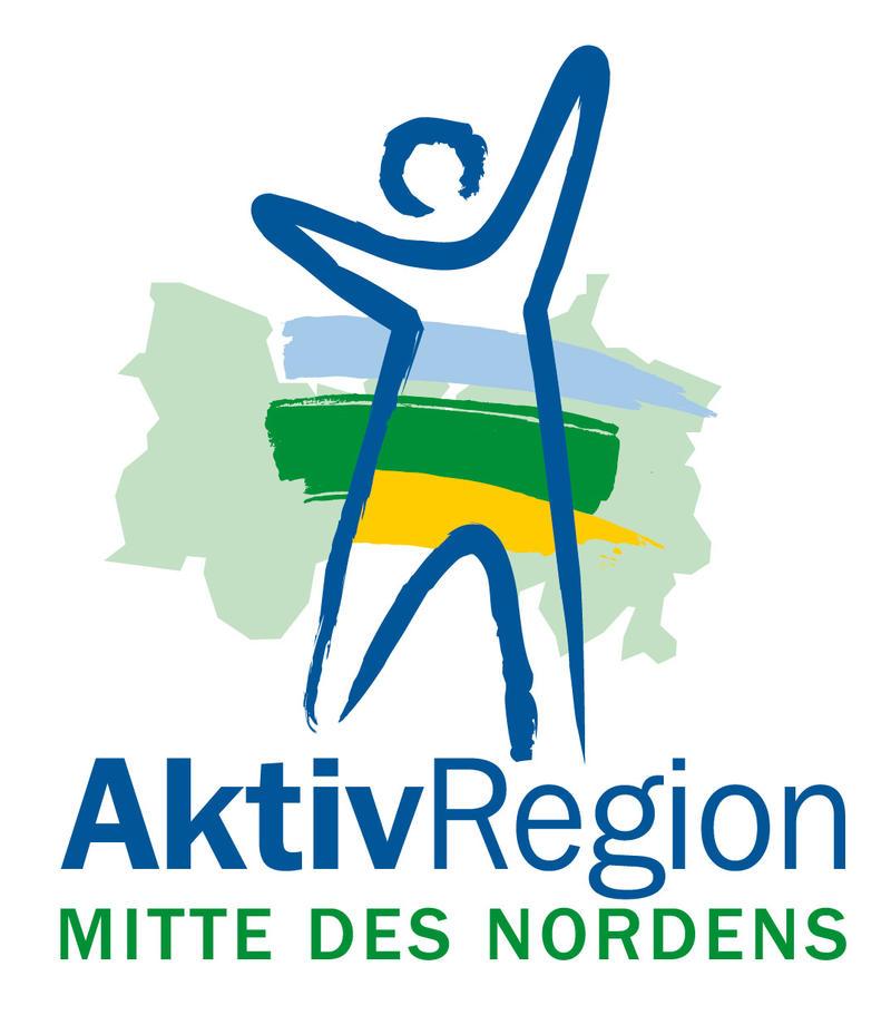 Aktivregion Logo