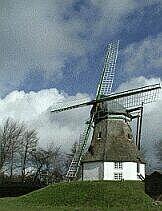 Mühle Hoffnung