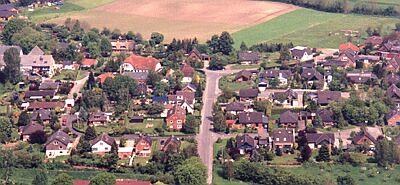 Neues Dorf Dollerup