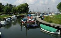 Bild Kreishafen Langballigau