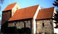 St. Laurentiuskirche Munkbrarup